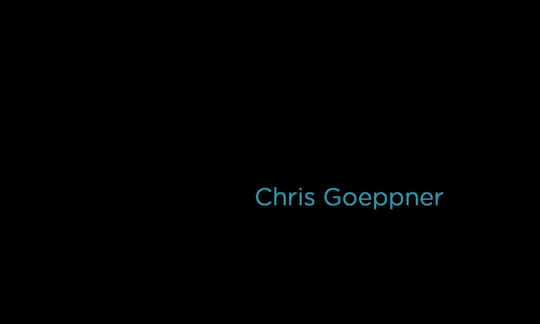 Chris Goeppner - 5Q-Title-05-Chris-Goeppner-01