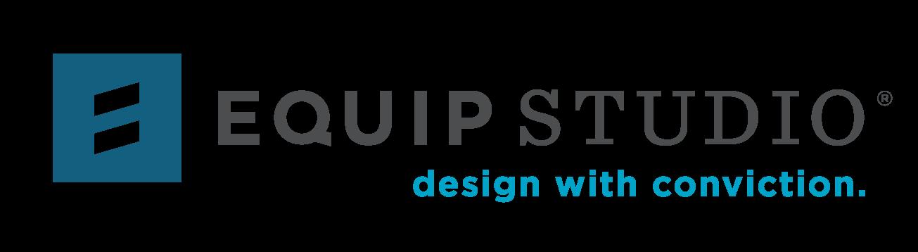 Equip Studio Logo Design With Conviction