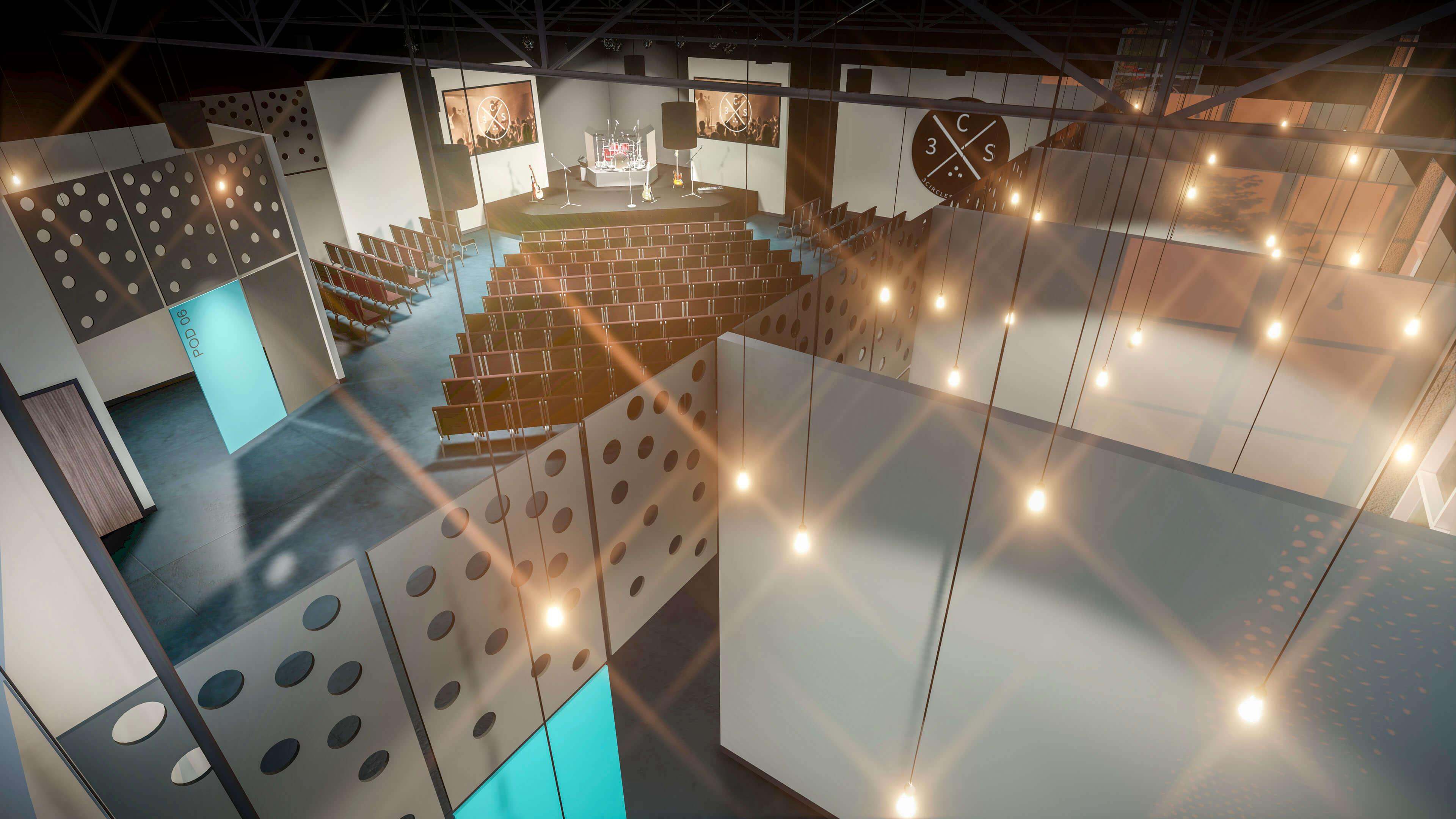 3Circle Church - South Campus