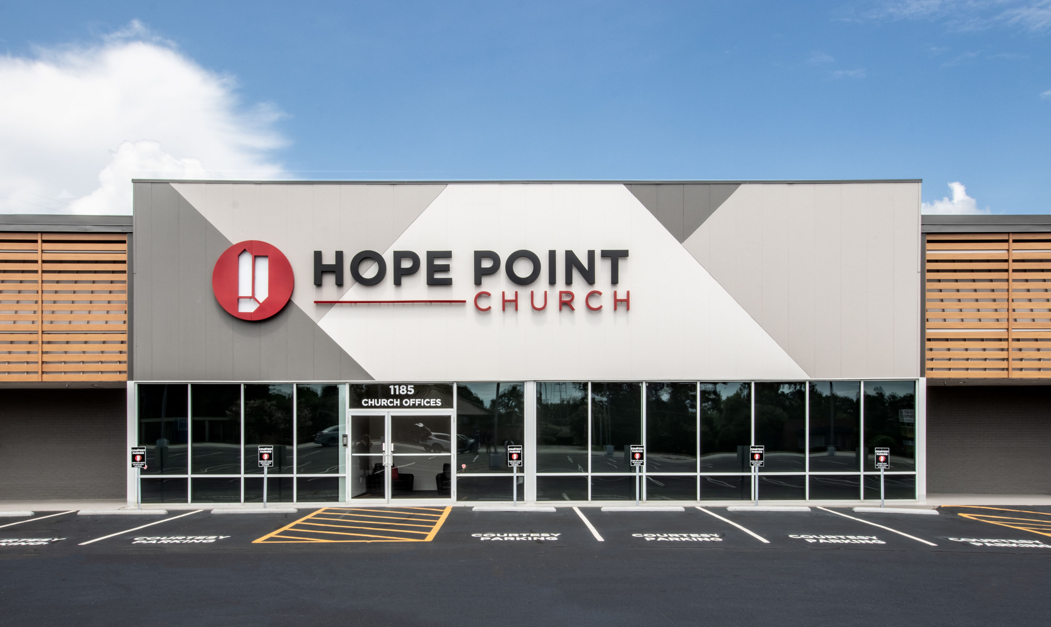 Hope Point Church
