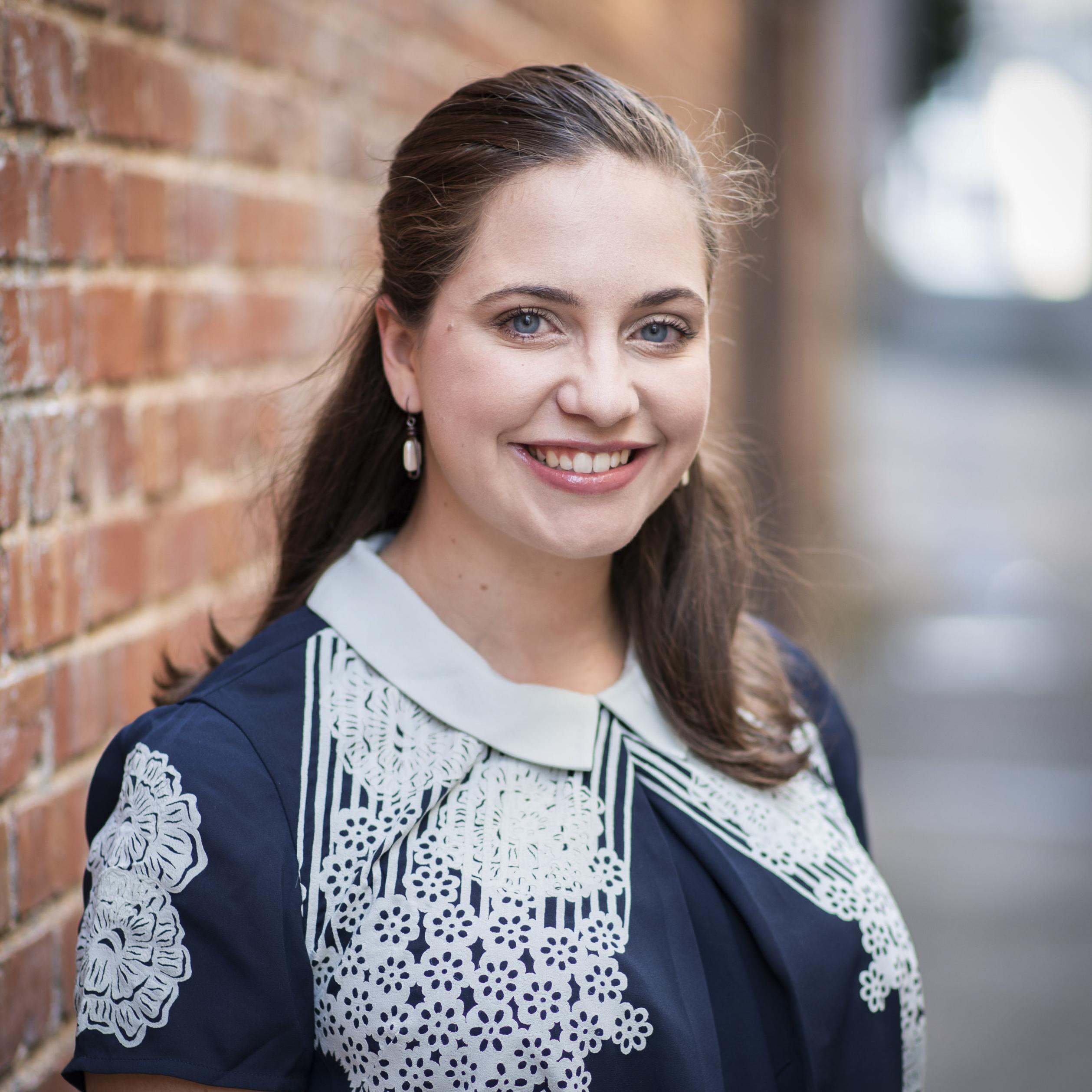 Maggie Fortenberry - Maggie Fortenberry